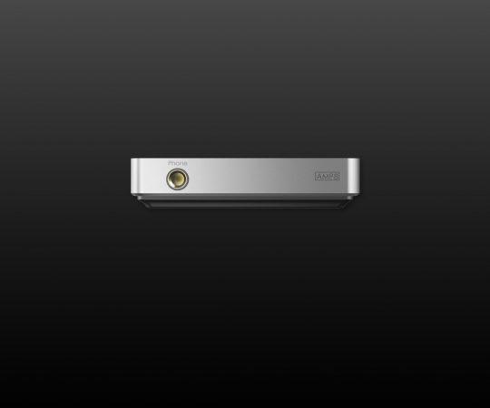 AMP8甲乙类平衡分立元件晶体管耳放卡