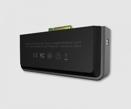 AMP2四通道单端电流反馈卡