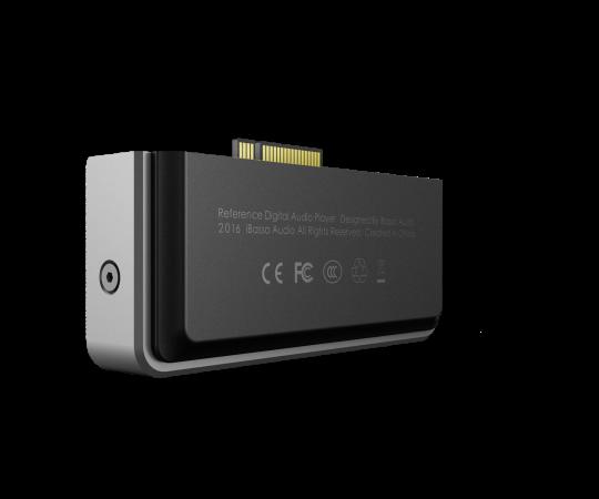 AMP3自调谐波专利双平衡卡